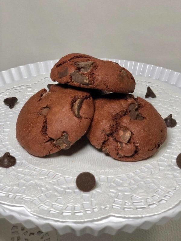Chocohaulic