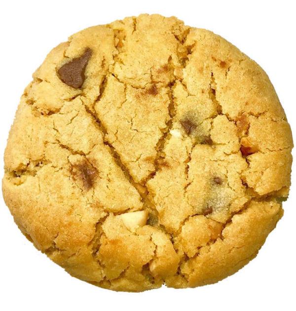 JimJam Cake Cookies