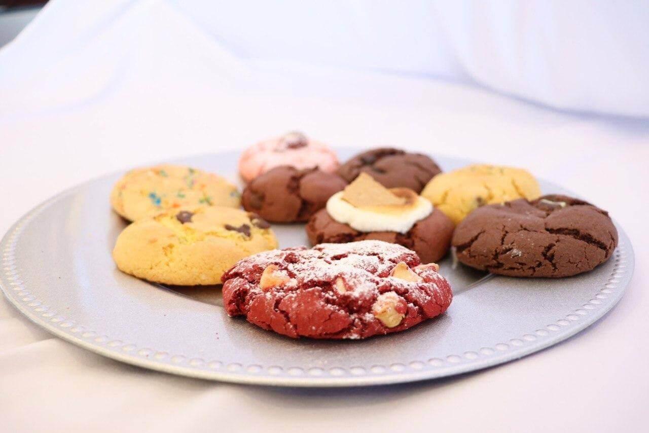 JimJam Cookies